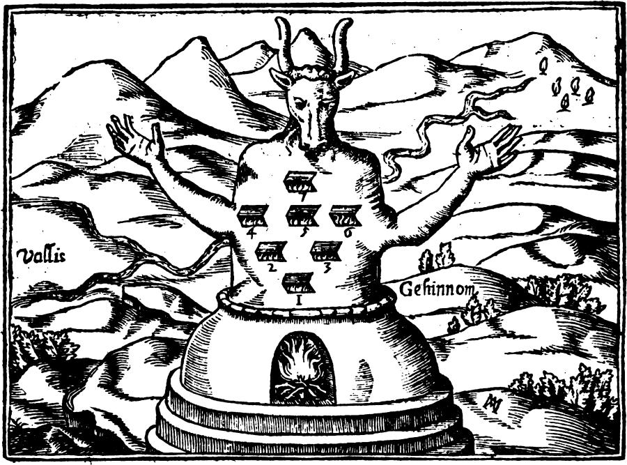 Kircher_oedipus_aegyptiacus_27_moloch